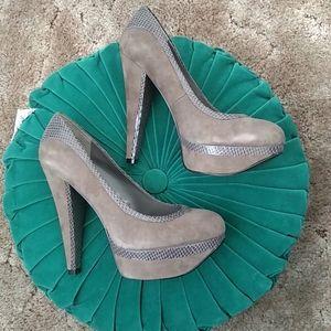 Baker's Shoes Sweety sz 7.5